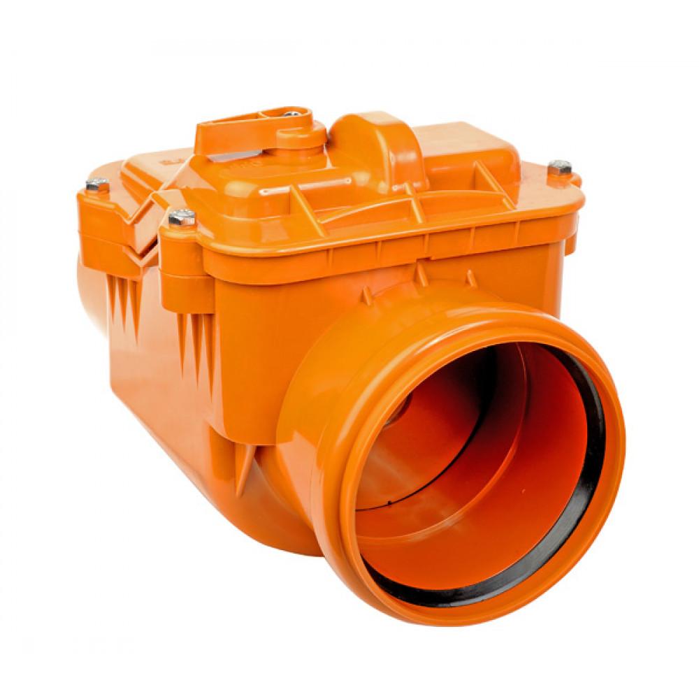 PL-CP 5000-110 Клапан обратный с механическим затвором