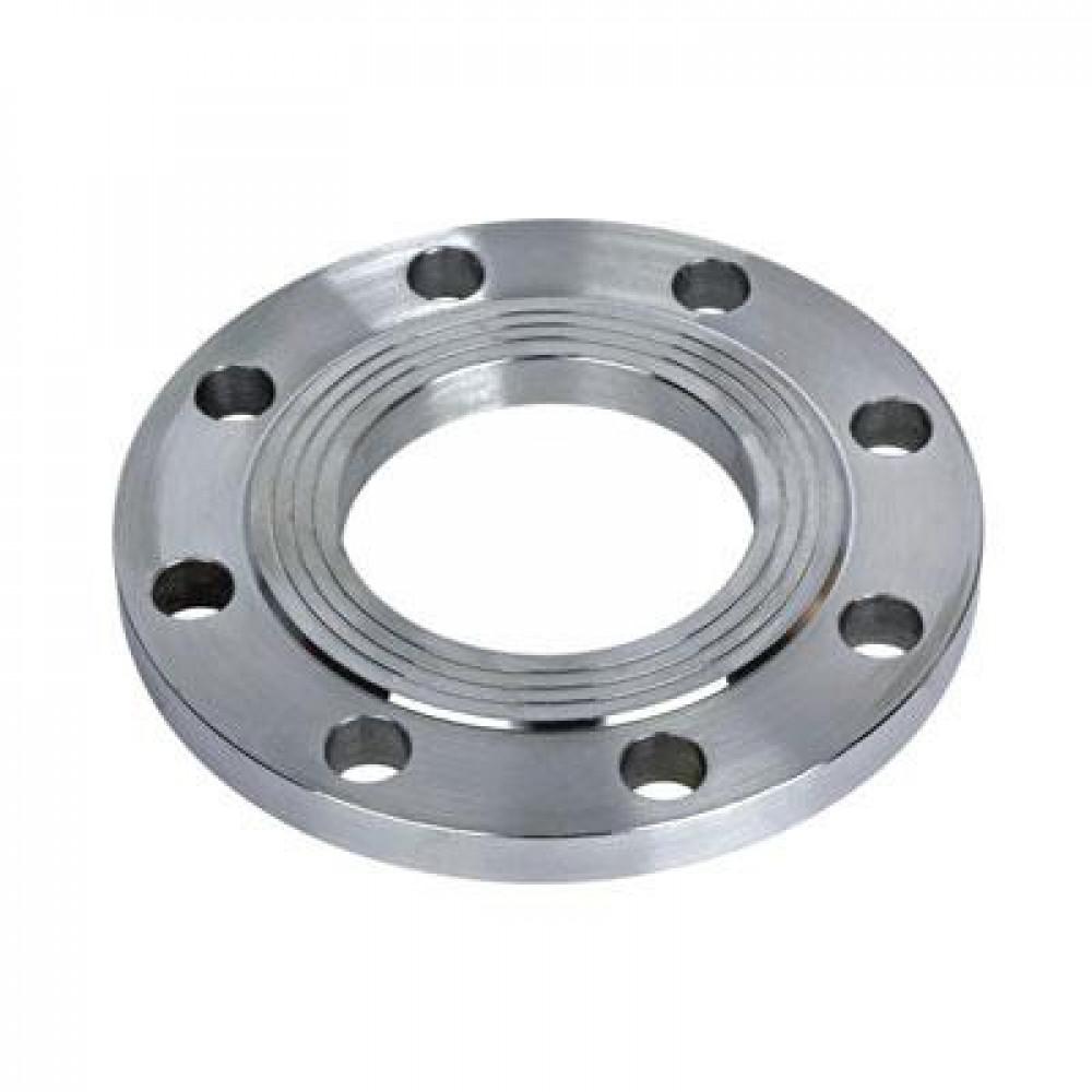 Фланец стальной плоский ГОСТ 12820-80