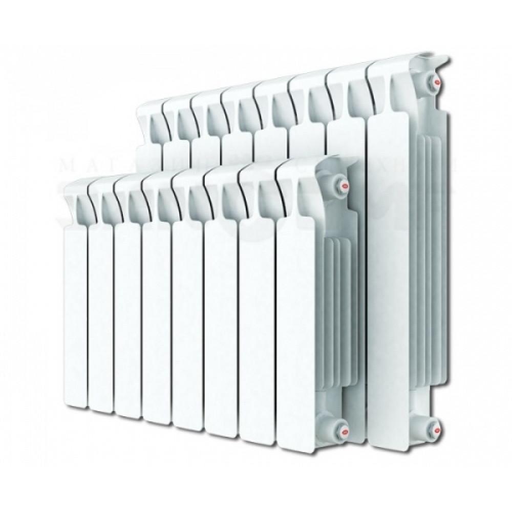 RU-РФ Биметаллический радиатор RIFAR Monolit 500