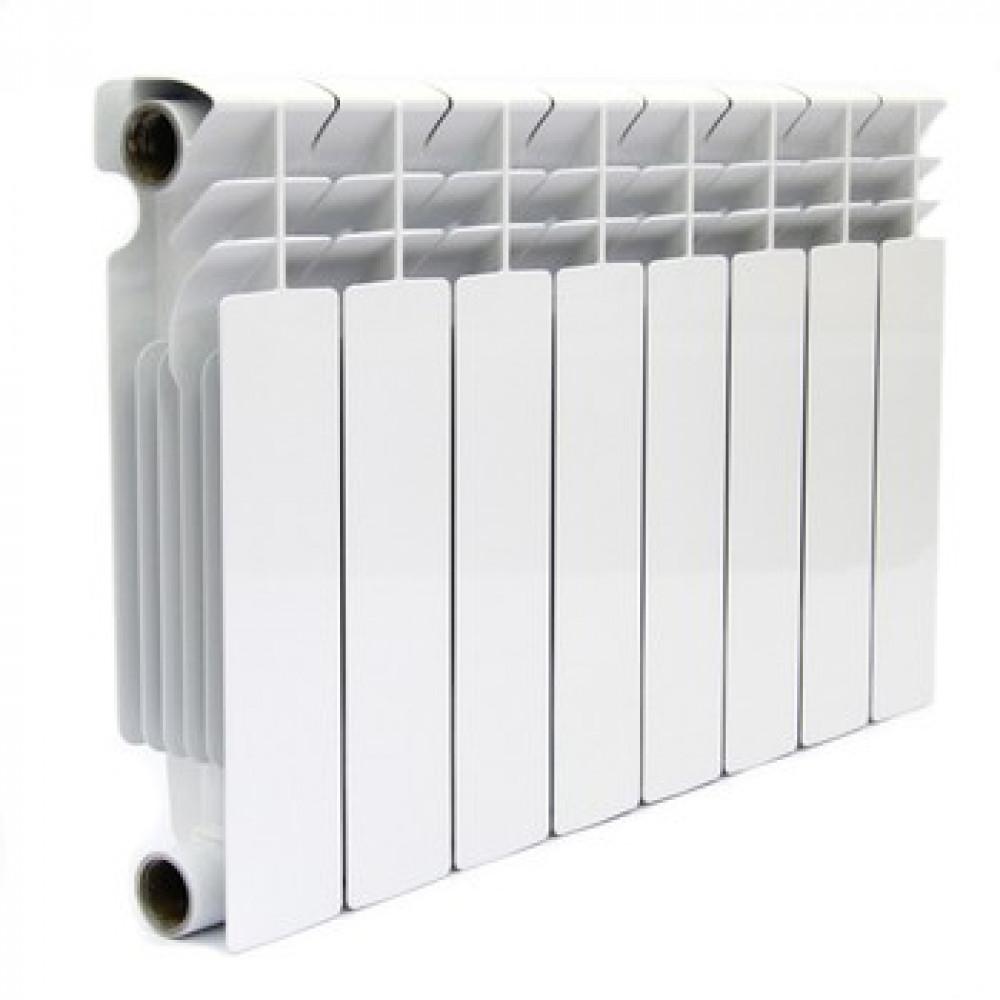 IT-RA Радиатор биметаллический CS 500