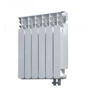 Радиаторы RADENA Bimetall CS 500 VC (с нижним подключением)