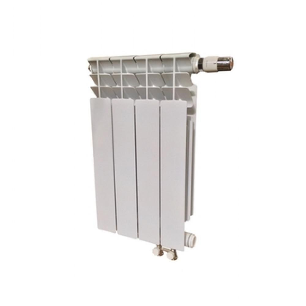 CN-RA VC Радиатор биметаллический CS 500