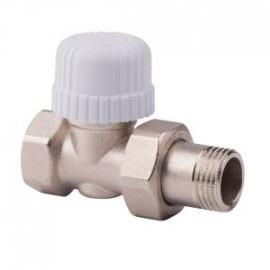 Терморегулирующие клапаны под термоголовку