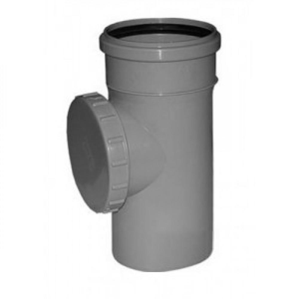 RU ПП Ревизия канализационная