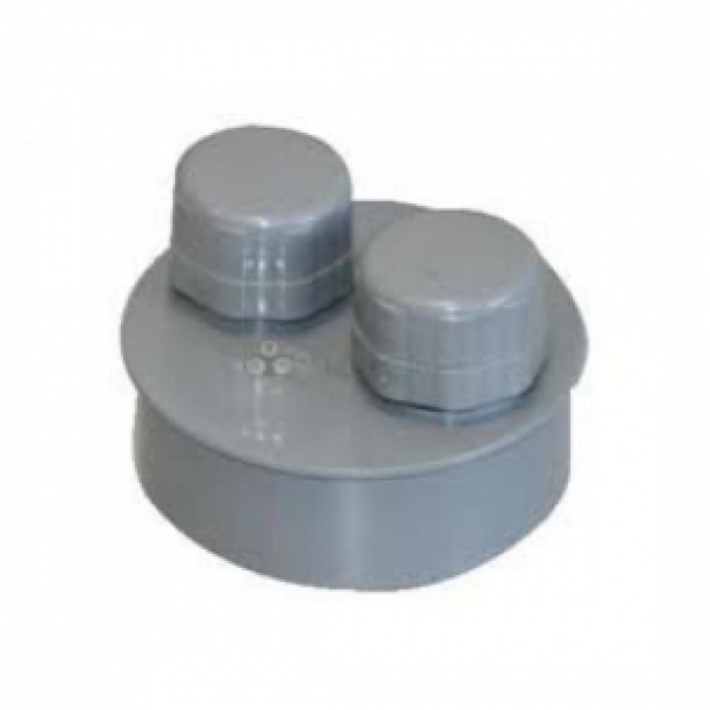 RU ПП Вакуумный клапан серый