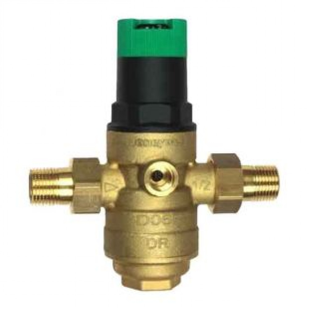 DE-HW HoneyWell клапан понижения давления D06F