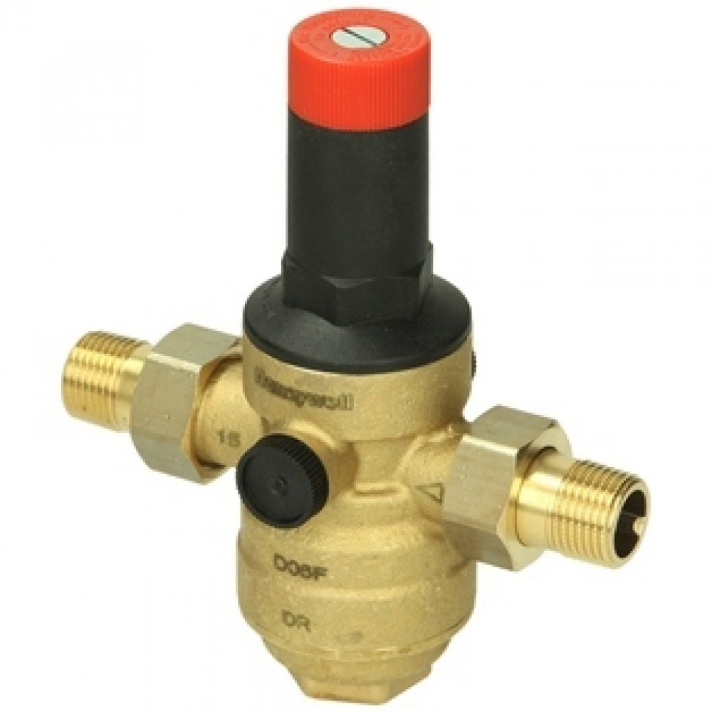 DE-HW HoneyWell клапан понижения давления D06FH B