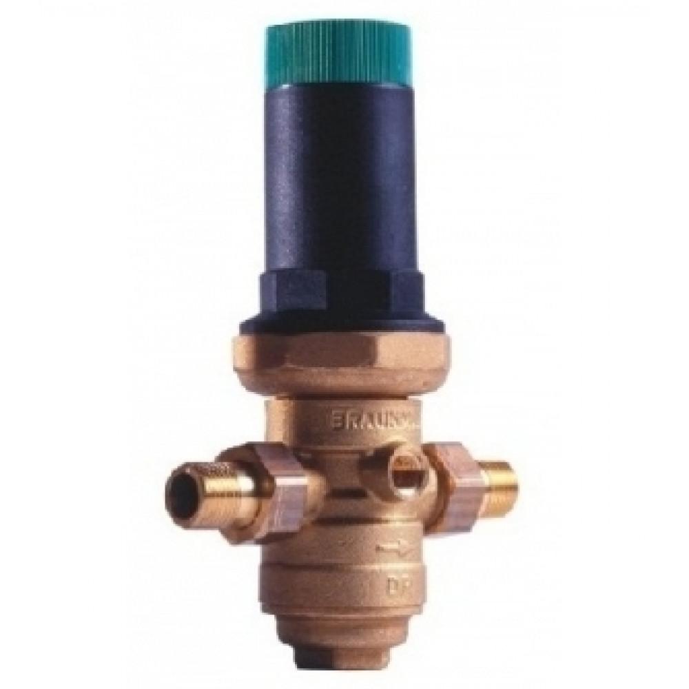 DE-HW HoneyWell клапан понижения давления D06FN B