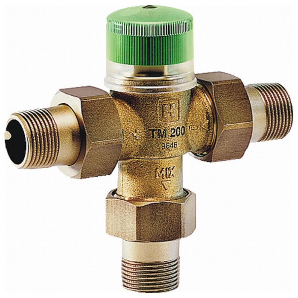 DE-HW HoneyWell смесительный клапан ТМ200 А