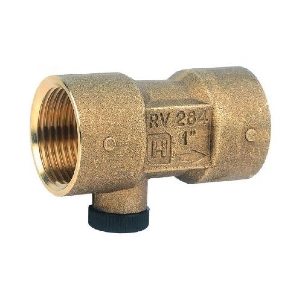 DE-HW HoneyWell клапан RV284 А