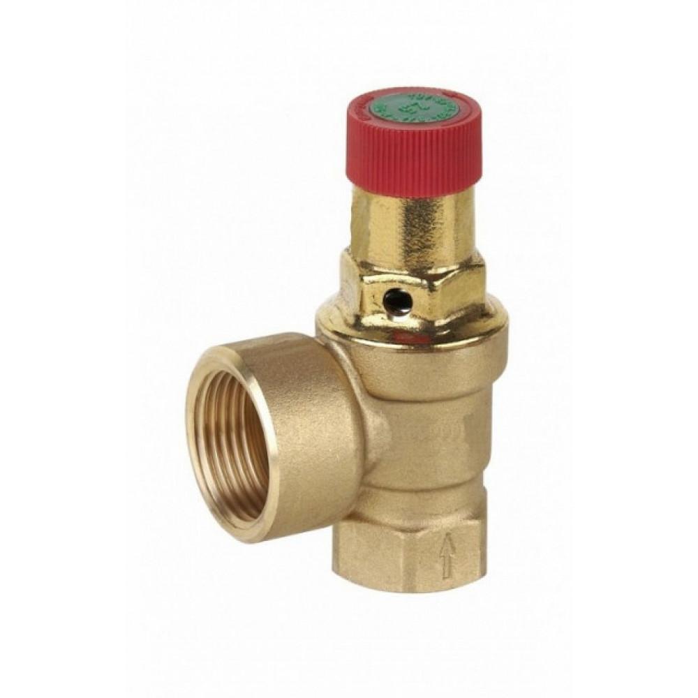 DE-HW HoneyWell предохранительный клапан SМ152