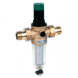Фильтр fk06 с редуктором давления (для холодной воды)