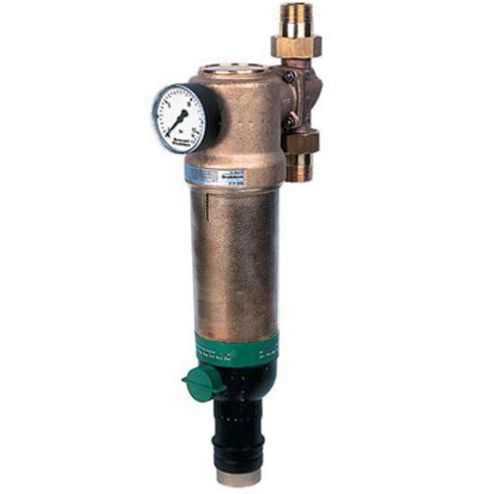 Фильтр тонкой очистки F76CS(для холодной воды)